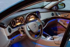Mercedes-Benz 2014 S-Class