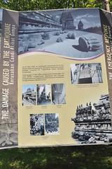 Explicació dels efectes del terratrèmol del 2006