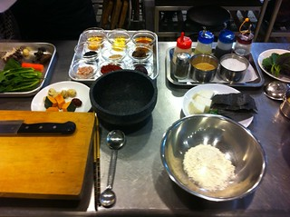 Korean Buddhist Temple Cuisine Cooking Class: Seoul | by michaelseangallagher