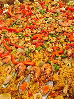 Paella galore... | by 2composers