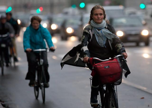 Copenhagen Bikehaven by Mellbin - Bike Cycle Bicycle - 2011 - 2500