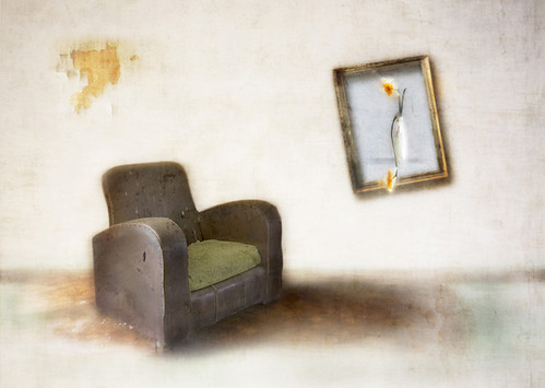 04. Chair and Frame-Ciaran DeBhal