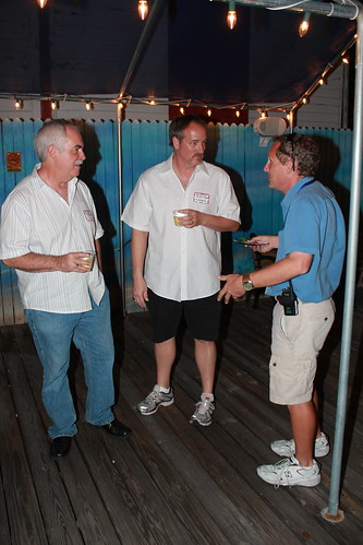 Innkeepers' holiday mixer-3 | by keywest aquarium