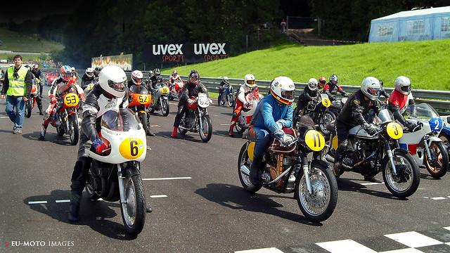 Rupert-Hollaus Gedächtnisrennen GP von Österreich Salzburgring (c) 2005 Bernhard Egger :: rumoto images 5049