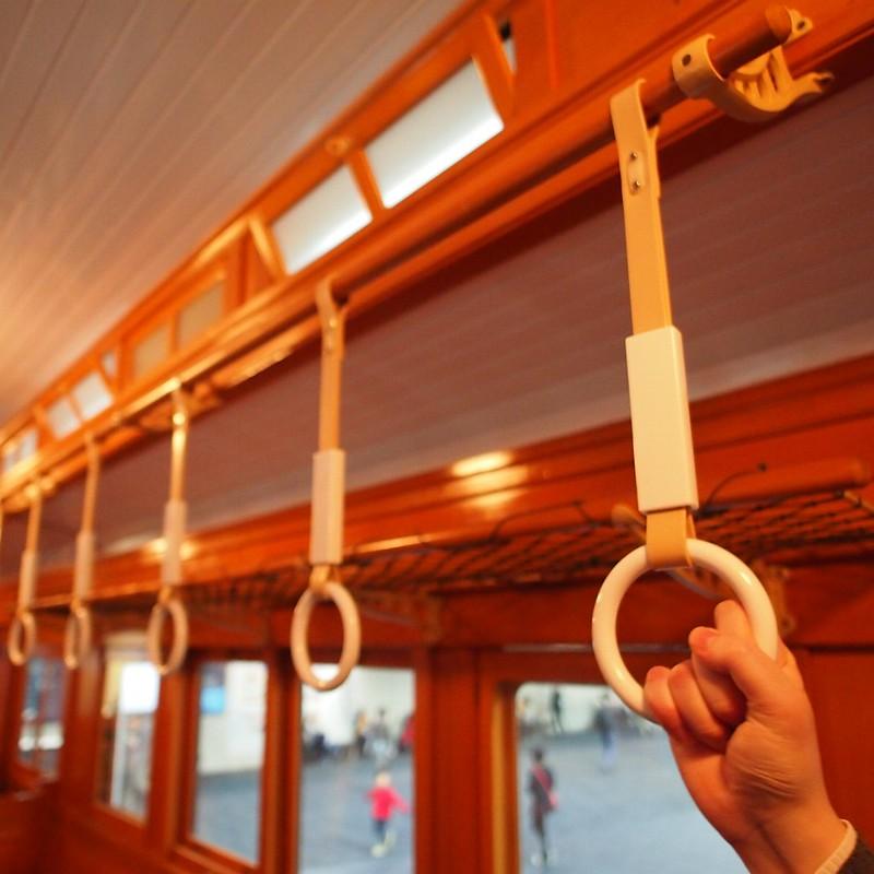 吊革る by Noël Café