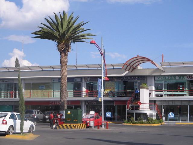 Parque Juárez