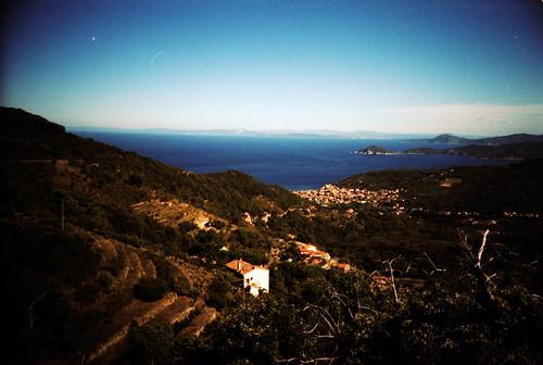 Elba, through a LOMO lens | by rvdh