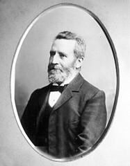 William M. Dawkins, Mayor 1908-09