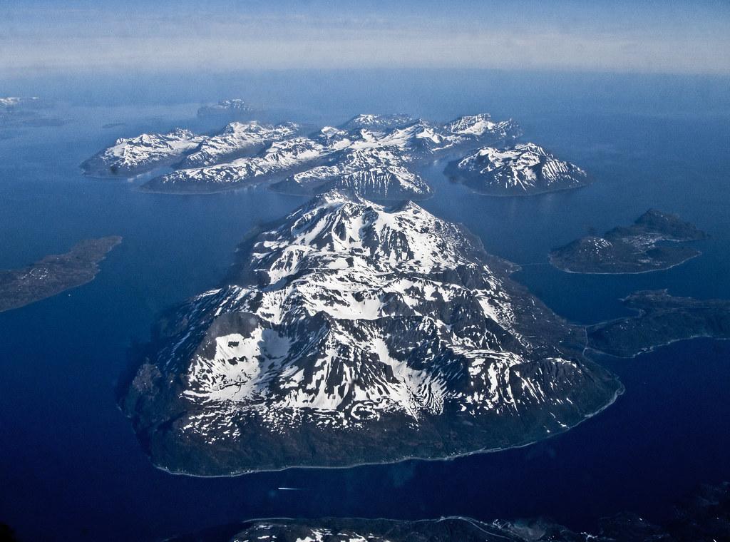 The Kågen island