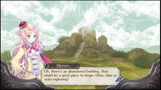 Atelier Meruru: The Apprentice of Arland (66) | by Gaming Union