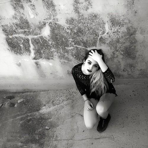 Jessica's Portrait. Model @__.j.e.s.s.i.c.a._   by TONI KARTANFLAT