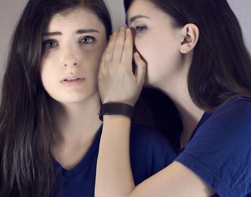 Self Doubt | by Rachel.Adams