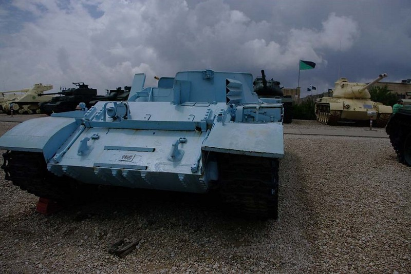 T-54 BTR Conversion 9