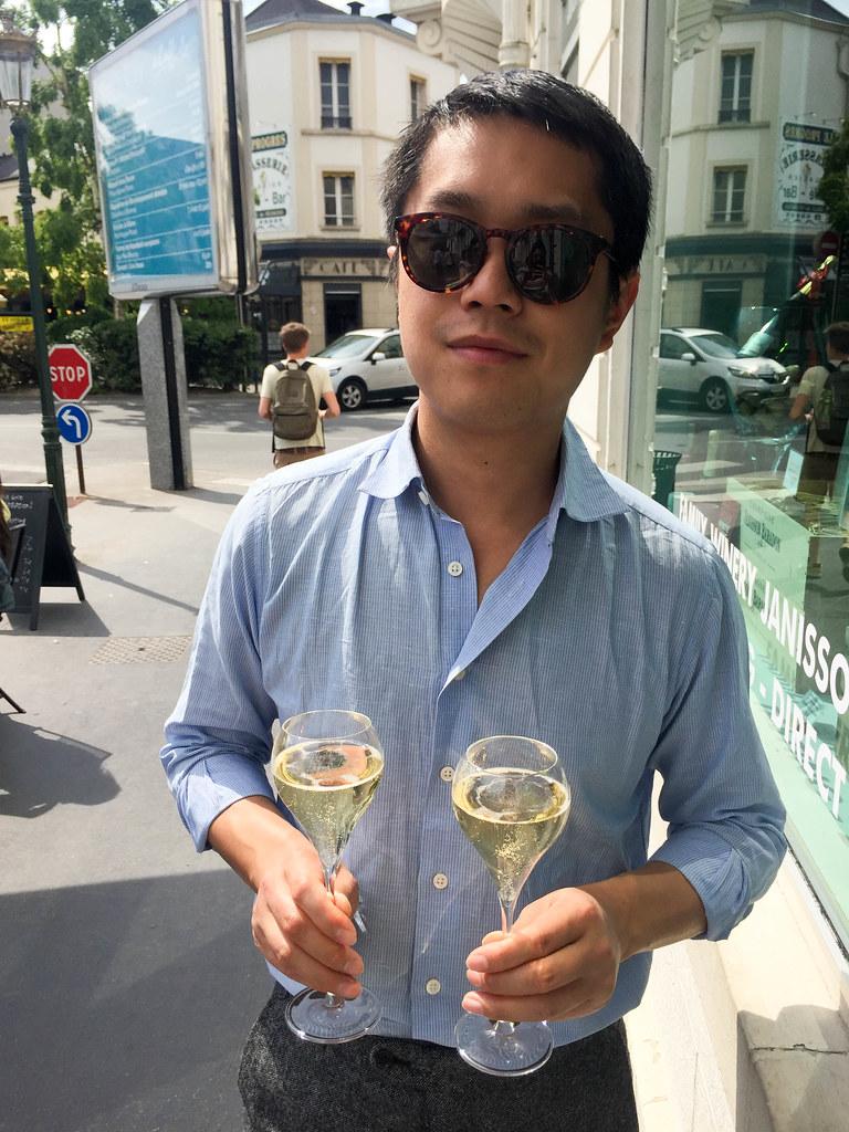 foto de Champagne Janisson-Baradon et Fils | Champagne Janisson-Bara… | Flickr