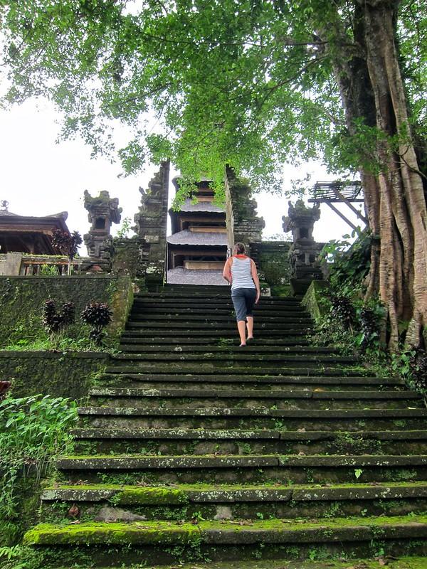 Sidemen, Bali, Indonesia