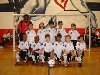 U9 Germany s | by Intl Soccer Club Mississauga