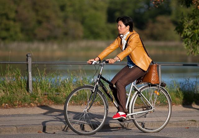 Copenhagen Bikehaven by Mellbin - Bike Cycle Bicycle - 2011 - 1395