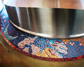 Brewhouse Mosaic | by John of Austin