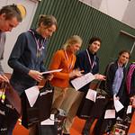 vyhlášení vítězů, foto: Petr Kohout