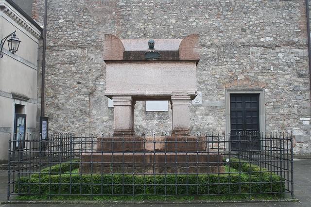 borgo medievale arquà petrarca