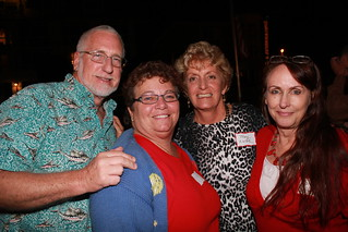 Innkeepers' holiday mixer-2 | by keywest aquarium