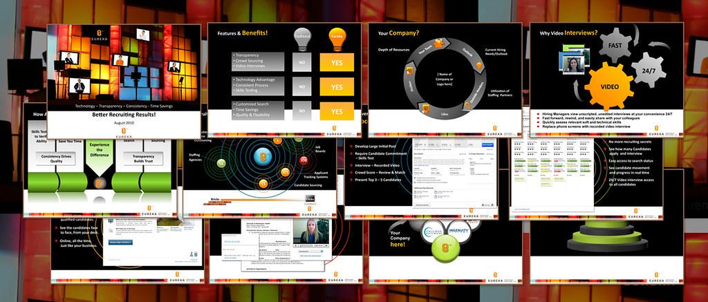 Brand Identity, Web, Mobile, Apps Design, SEO, CMS, Social Media
