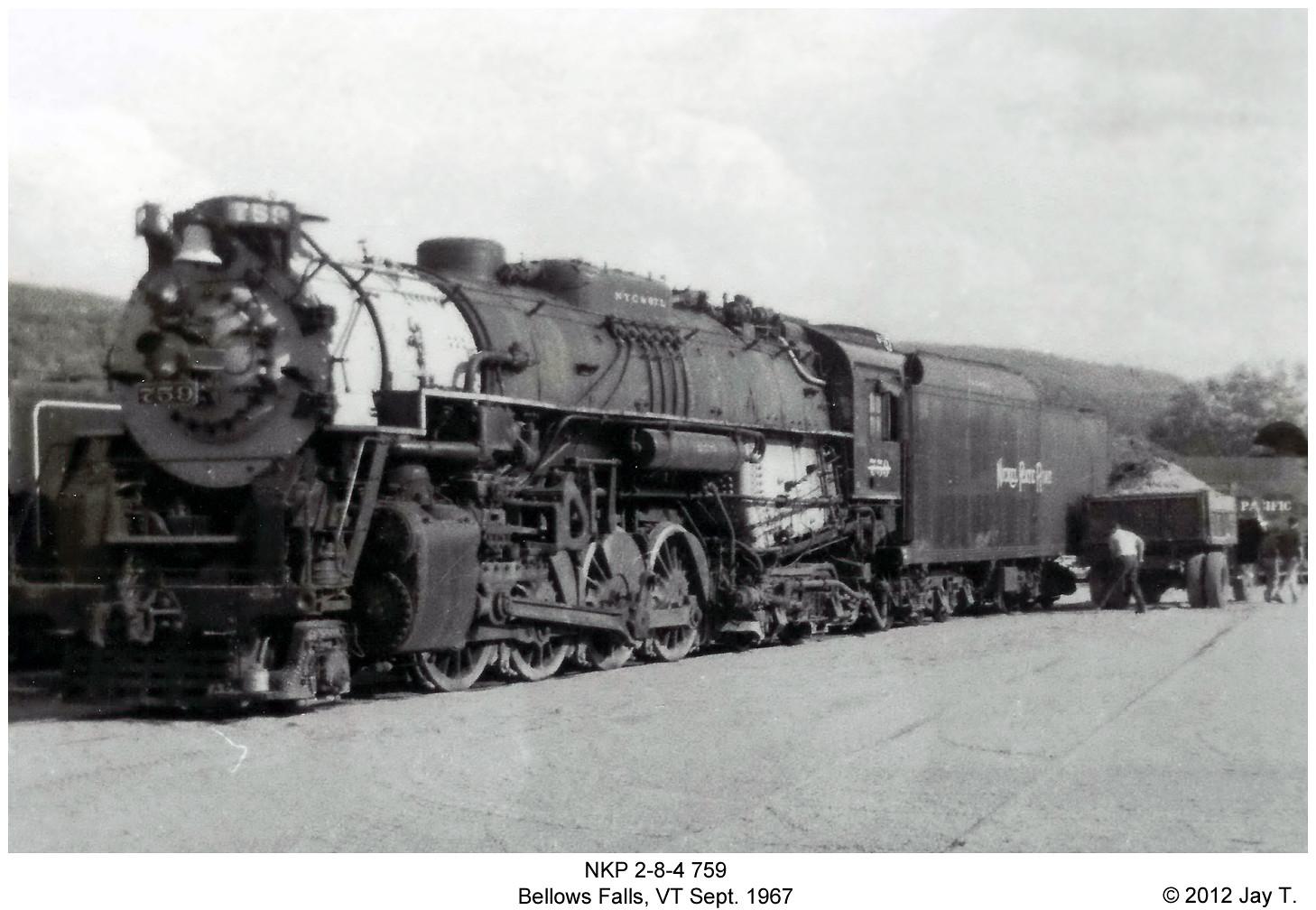 NKP 2-8-4 759