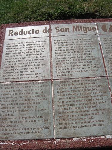 Reducto de San Miguel