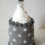 Poop cake(うんこケーキ)