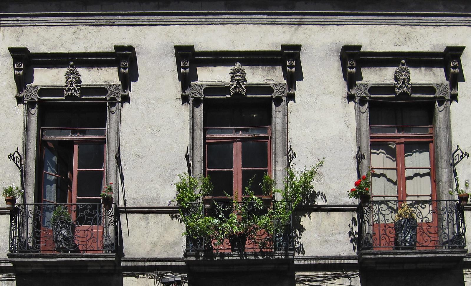 Ciudad de México 411