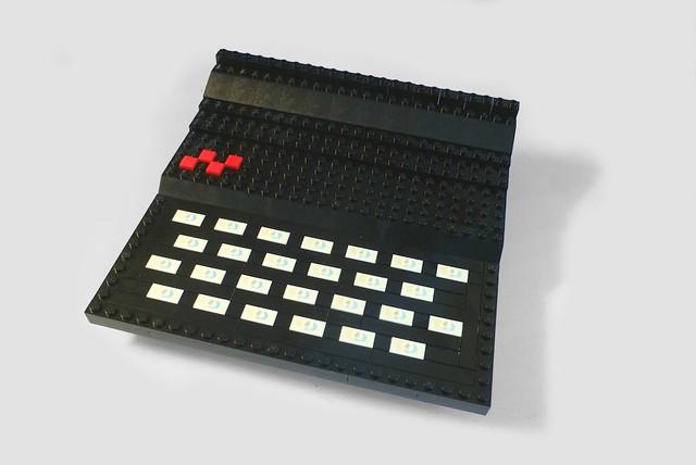 My Lego ZX81!
