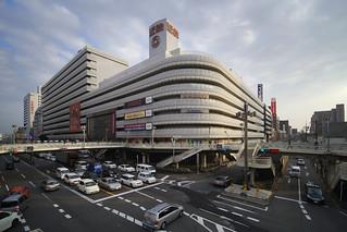 Kintetsu Department Store Abeno Main Store
