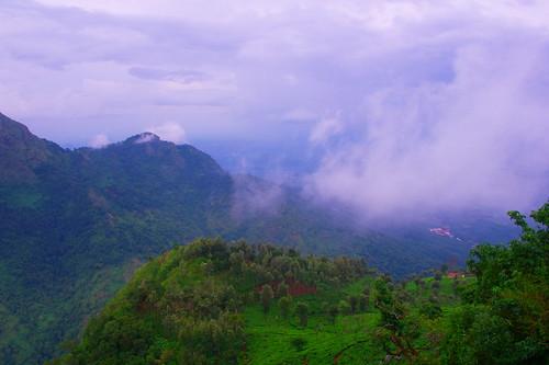 Scenic View | by Kumaravel