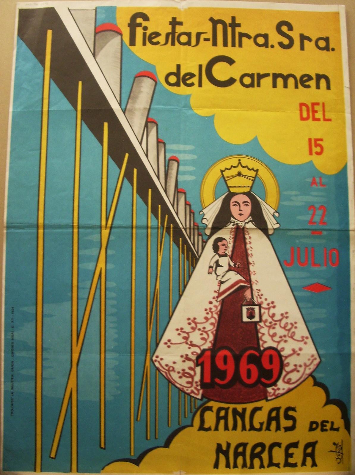 Cartel 1969