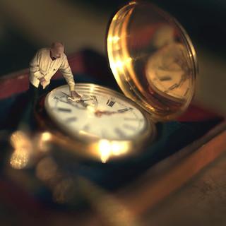 grandfather watch | by fiddleoak