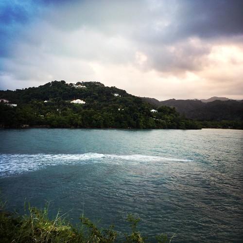 castle island jamaica trident portantonio