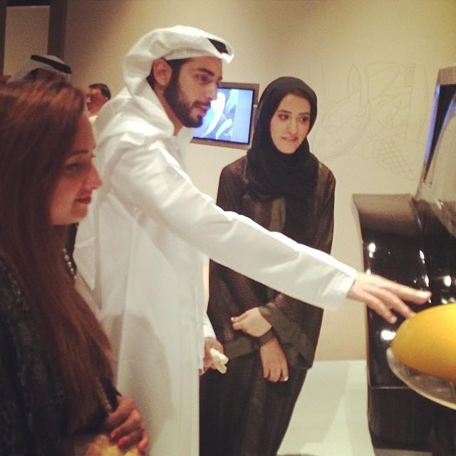 حفيد رئيس الدولة الغالي الشيخ زايد بن سلطان بن خليفة بن زا Flickr