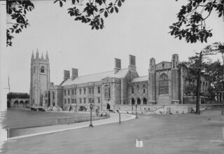 Hart House, University of Toronto, Ontario / Hart House, Université de Toronto, Ontario