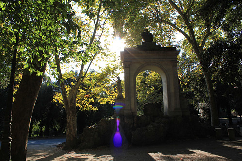 Villa Borghese, Rome | by Kelly Hunter