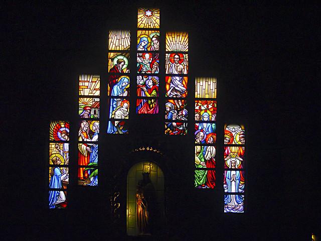Kapel van Onze Lieve Vrouw ter Eecken, Kapellebrug