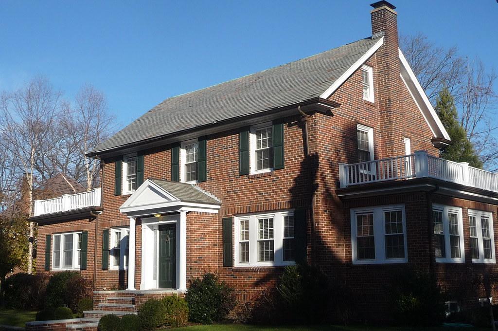 Larchwood - Residence, Cambridge, MA