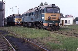 12.09.95 Ostrołęka MPD ST44-968