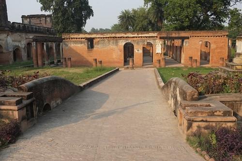 Lucknow Residency   by Aleksandr Zykov
