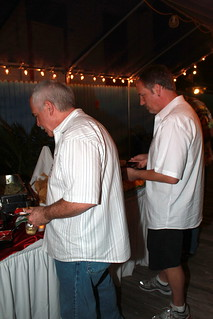 Innkeepers' holiday mixer-19 | by keywest aquarium
