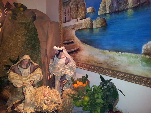 presepe Locanda Scirocco | by that'Sicilia!
