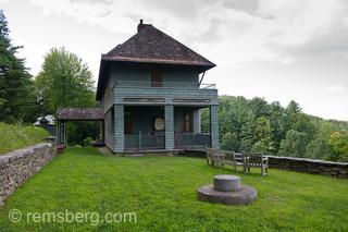 Former Home of Rudyard Kipling Brattleboro, VT