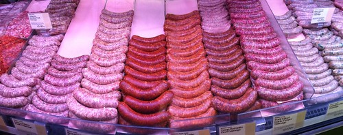 Lots of Sausages | by Wesley Fryer