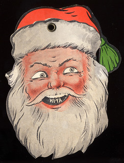 Scary Santa | by Roadsidepictures