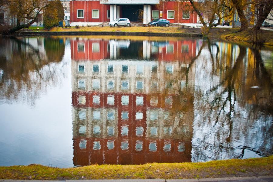 nice reflections 15:04:25 DSC_0542