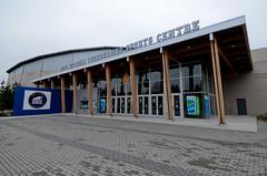 Centro de Deportes de Invierno de la UBC